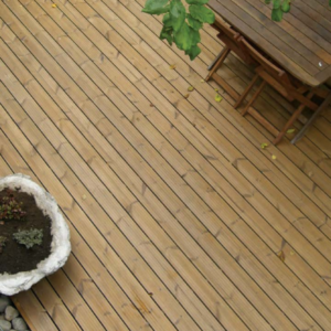 sofwood decking Aylesbury